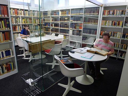 michael icz-bibliothek