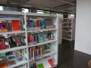 Interkulturell vermitteln, so will die Pestalozzi-Bibliothek wirken!