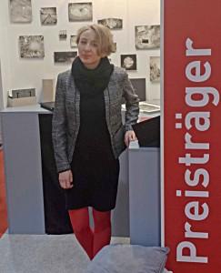 Franziska Heller, Preisträgerin