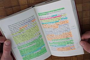 Arno Camenisch: bearbeitetes Buch zum Vorlesen