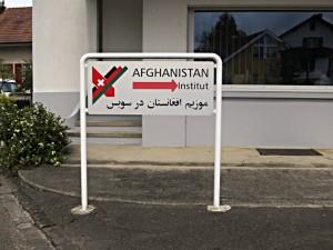 Wegweiser zum Afghanistan Institut