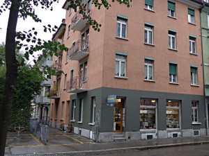 Die Buchhandlung im Kreis 5: sec52