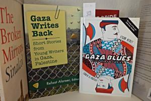 Friedliche Koexistenz verschiedener Kulturen - wenigstens im Buch