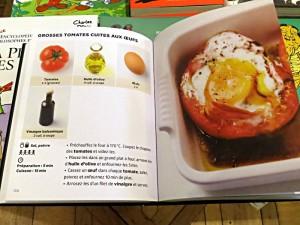 Rezept aus dem einfachsten Kochbuch der Welt