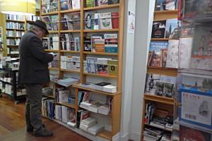Grosse Auswahl an Literaturzeitschriften