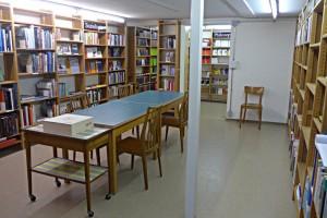 Philosophie, Soziologie, Foto im hinteren Raum