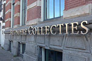 Universiteit van Amsterdam, Bijzondere Collecties