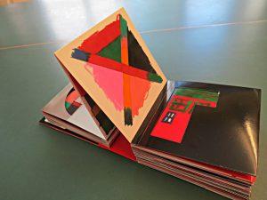 "Kinderbuch: ""Farben des Tages"" von Kveta Facovska"