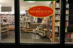 Die Büchergilde ist bei Hirschmatt daheim