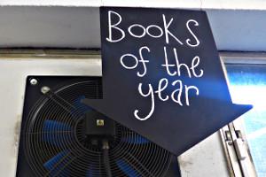 Bücher des Jahres