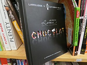 Larousse: Chocolat