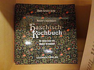 Haschich-Kochbuch