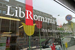Logo der LobRomania