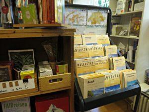 Riesige Auswahl an Karten für die ganze Welt