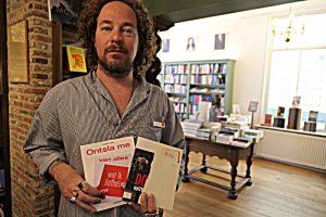 Lucas Hirsch, Poet und Buchhändler