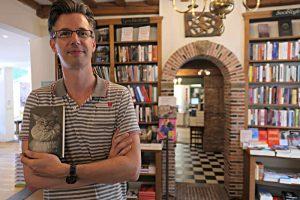 Bertram Koeleman, Autor und Buchhändler