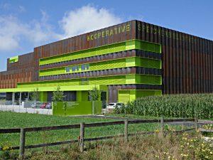 Kooperative Speicherbibliothek Büron