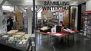 Sammlung Winterthur
