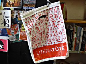Literatüte