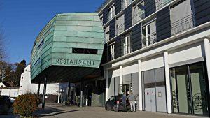 Hotel St. Martinspark