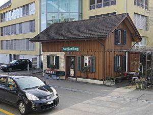 Buchhandlung zum Geeren, Dielsdorf