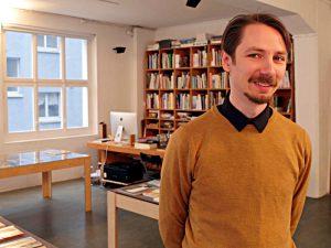 UC Books: Paul Brunner