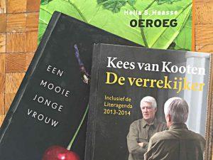 Bücher zum Welttag des Buches in Holland