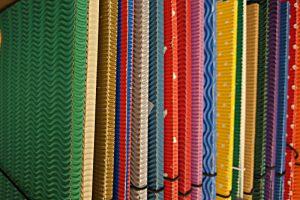 Mapenfarben des ProKiga-Verlags