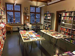 Raum der Sachbücher