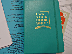 Love Your Bookshop