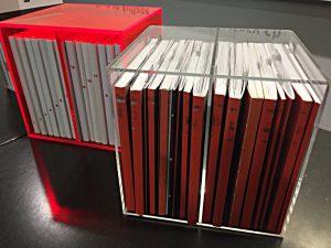 Box mit Beispielen von Bindungen