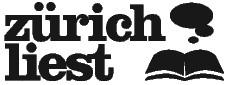 Logo Zürich liest