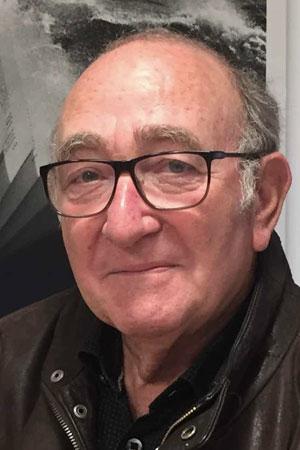 Portrait Michael Guggenheimer