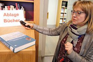 Gersdorfs Schweizer Reise, gezeigt von Karin Stichel
